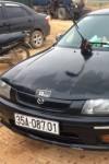 Bán xe ô tô Mazda 323 1.6 MT 2001 giá 118 Triệu