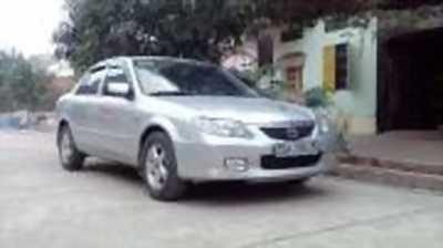 Bán xe ô tô Mazda 323 1.6 MT 2001 giá 150 Triệu