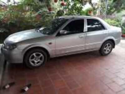 Bán xe ô tô Mazda 323 Classic GLX 2002 giá 165 Triệu