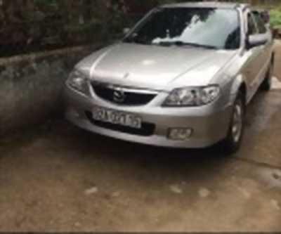 Bán xe ô tô Mazda 323 Classic GLX 2003 giá 196 Triệu