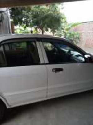 Bán xe ô tô Mazda 323 Classic GLX 2003 giá 210 Triệu