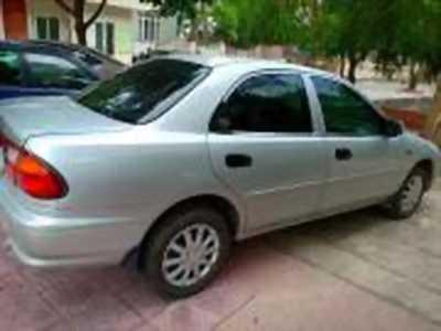 Bán xe ô tô Mazda 323 GLXi 1.6 MT 2000 giá 120 Triệu