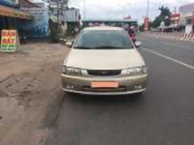 Bán xe ô tô Mazda 323 GLXi 1.6 MT 2000 huyện Cần Giờ