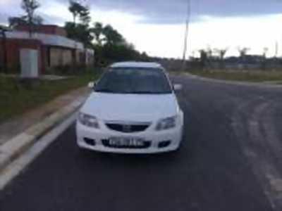 Bán xe ô tô Mazda 323 Standard 2002 giá 185 Triệu