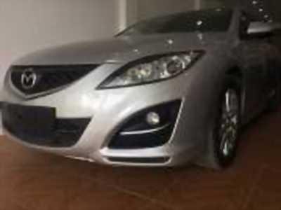 Bán xe ô tô Mazda 6 2.0 AT 2011 giá 545 Triệu