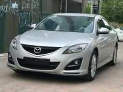 Bán xe ô tô Mazda 6 2.0 AT 2011 giá 569 Triệu