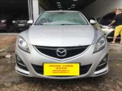 Bán xe ô tô Mazda 6 2.0 AT 2012 giá 529 Triệu