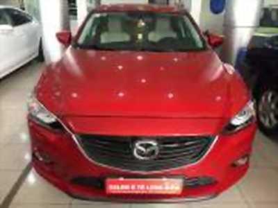 Bán xe ô tô Mazda 6 2.0 AT 2012 giá 700 Triệu