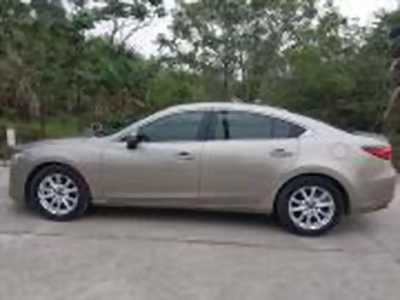 Bán xe ô tô Mazda 6 2.0 AT 2014 giá 676 Triệu