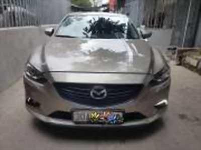 Bán xe ô tô Mazda 6 2.0 AT 2014 giá 680 Triệu