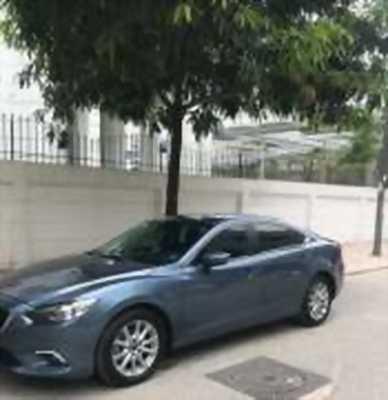 Bán xe ô tô Mazda 6 2.0 AT 2015 giá 718 Triệu