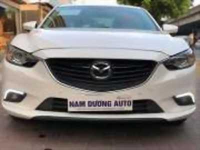 Bán xe ô tô Mazda 6 2.0 AT 2015 giá 725 Triệu