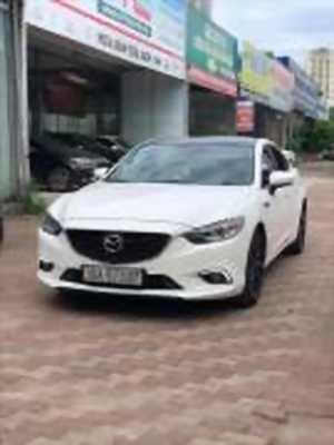 Bán xe ô tô Mazda 6 2.0 AT 2015 giá 730 Triệu