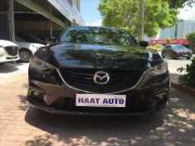 Bán xe ô tô Mazda 6 2.0 AT 2015 giá 735 Triệu