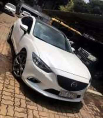 Bán xe ô tô Mazda 6 2.0 AT 2015 giá 738 Triệu