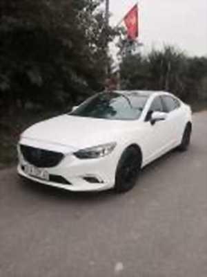 Bán xe ô tô Mazda 6 2.0 AT 2015 giá 739 Triệu