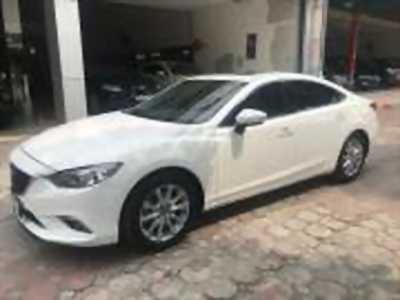 Bán xe ô tô Mazda 6 2.0 AT 2015 tại Quảng Bình