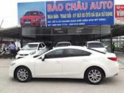 Bán xe ô tô Mazda 6 2.0 AT 2015 giá 745 Triệu
