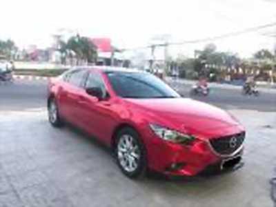 Bán xe ô tô Mazda 6 2.0 AT 2015 giá 746 Triệu