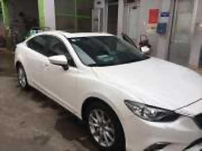 Bán xe ô tô Mazda 6 2.0 AT 2015 giá 748 Triệu