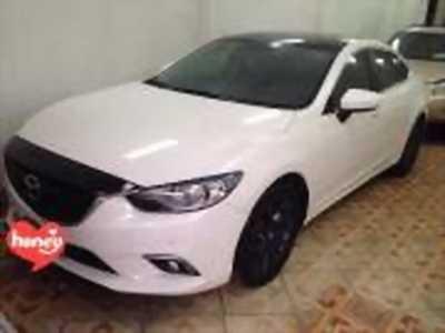 Bán xe ô tô Mazda 6 2.0 AT 2015 giá 754 Triệu