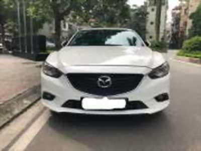 Bán xe ô tô Mazda 6 2.0 AT 2015 giá 755 Triệu