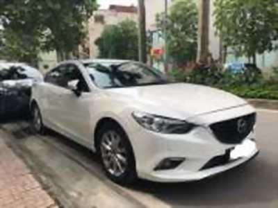 Bán xe ô tô Mazda 6 2.0 AT 2015 giá 760 Triệu