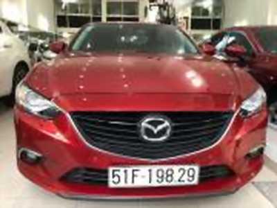 Bán xe ô tô Mazda 6 2.0 AT 2015 giá 765 Triệu