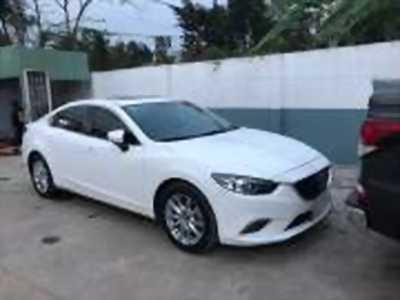 Bán xe ô tô Mazda 6 2.0 AT 2016 giá 740 Triệu