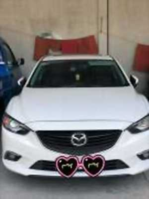 Bán xe ô tô Mazda 6 2.0 AT 2016 giá 755 Triệu