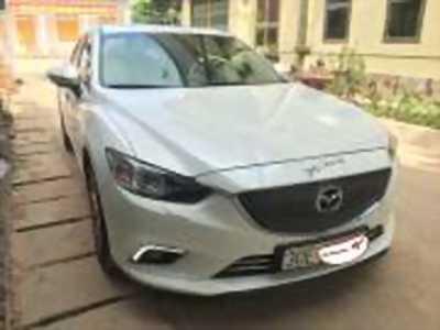 Bán xe ô tô Mazda 6 2.0 AT 2016 giá 762 Triệu