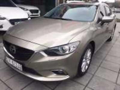 Bán xe ô tô Mazda 6 2.0 AT 2016 giá 765 Triệu