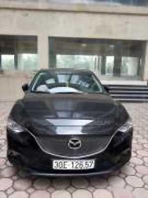 Bán xe ô tô Mazda 6 2.0 AT 2016 giá 770 Triệu