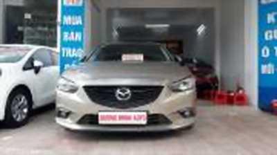 Bán xe ô tô Mazda 6 2.0 AT 2016 giá 785 Triệu
