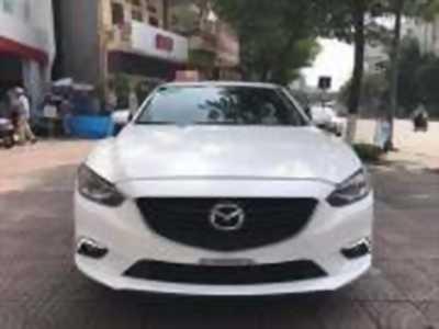 Bán xe ô tô Mazda 6 2.0 AT 2016 giá 810 Triệu
