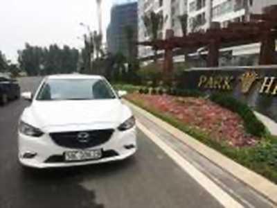 Bán xe ô tô Mazda 6 2.0 AT 2016 giá 825 Triệu