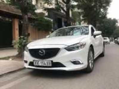 Bán xe ô tô Mazda 6 2.0 AT 2016 giá 830 Triệu