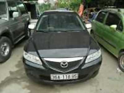 Bán xe ô tô Mazda 6 2.0 MT 2003 giá 198 Triệu