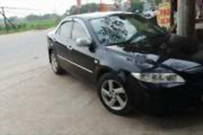 Bán xe ô tô Mazda 6 2.0 MT 2003 giá 230 Triệu
