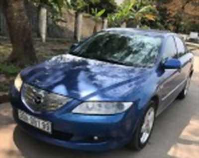 Bán xe ô tô Mazda 6 2.0 MT 2003 giá 238 Triệu