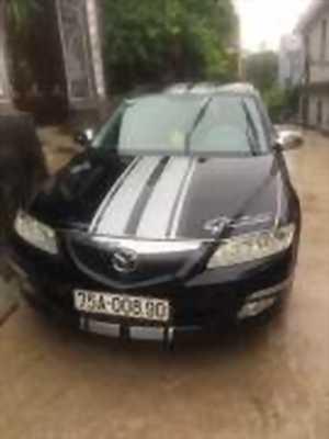 Bán xe ô tô Mazda 6 2.0 MT 2003 giá 240 Triệu