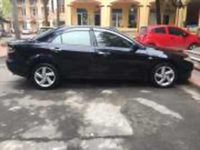 Bán xe ô tô Mazda 6 2.0 MT 2003 giá 242 Triệu