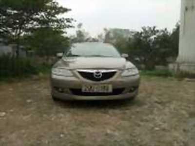 Bán xe ô tô Mazda 6 2.0 MT 2003 giá 245 Triệu