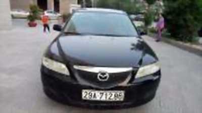 Bán xe ô tô Mazda 6 2.0 MT 2003 giá 250 Triệu