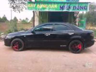 Bán xe ô tô Mazda 6 2.0 MT 2003 giá 300 Triệu