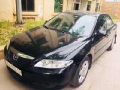 Bán xe ô tô Mazda 6 2.0 MT 2004 giá 228 Triệu