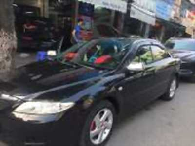 Bán xe ô tô Mazda 6 2.0 MT 2004 giá 245 Triệu