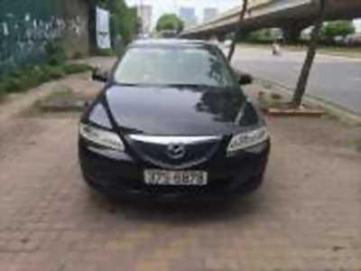 Bán xe ô tô Mazda 6 2.0 MT 2005 giá 265 Triệu