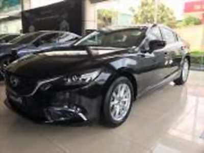 Bán xe ô tô Mazda 6 2.0L 2017 giá 809 Triệu