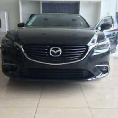 Bán xe ô tô Mazda 6 2.0L 2017 giá 819 Triệu